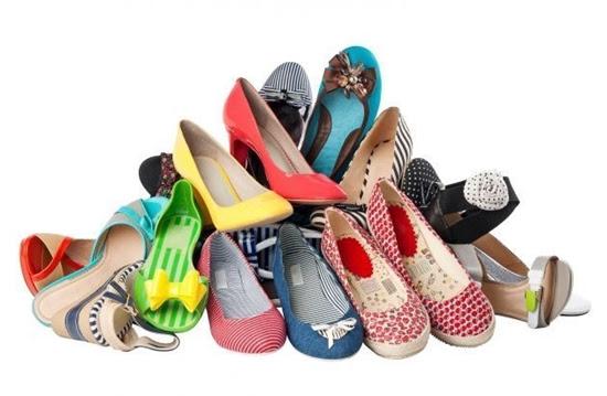 sapatos caa