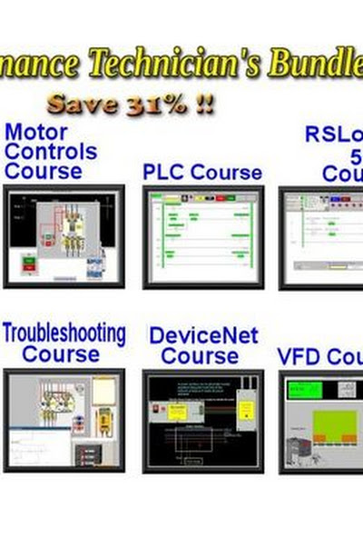 Technical Training Course Software