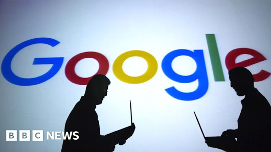 Google+ shutting down after users' data is exposed - BBC News
