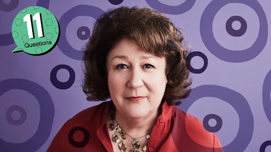 Margo Martindale wants to be 66 forever