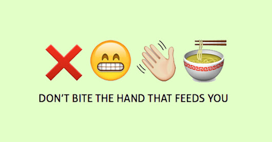 These 8 Emoji Comebacks Will Leave Your Annoying WhatsApp Opponents Speechless!
