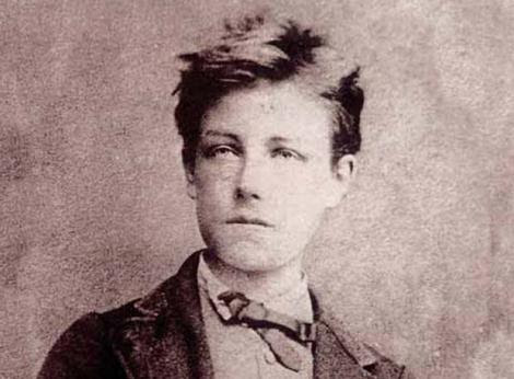 By the time 1874 rolled around, Rimbaud had broken the conventions of poetry