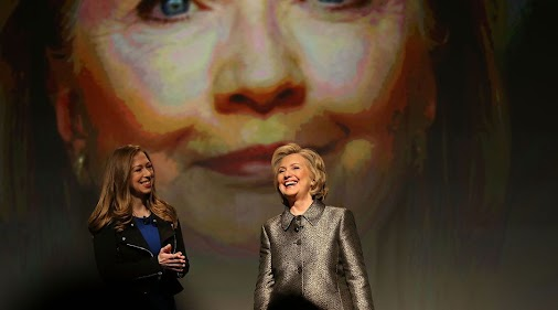 The Clinton Foundation will be central to the 2016 election  +Newsweekbroke a story that top foundation...