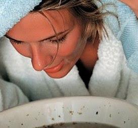 Ингаляции при насморке - лечение заложенного носа, острого и хронического ринита