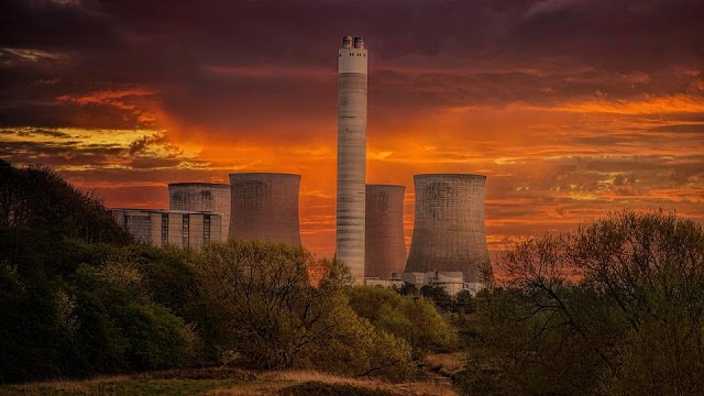 Nuclear Power. History & how the nuclear Power Invented?
