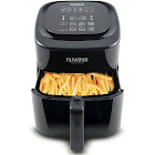 NuWave 37001 Digital Air Fryer - 6 qt - Black