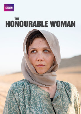 Honorable Woman, The - Season 1