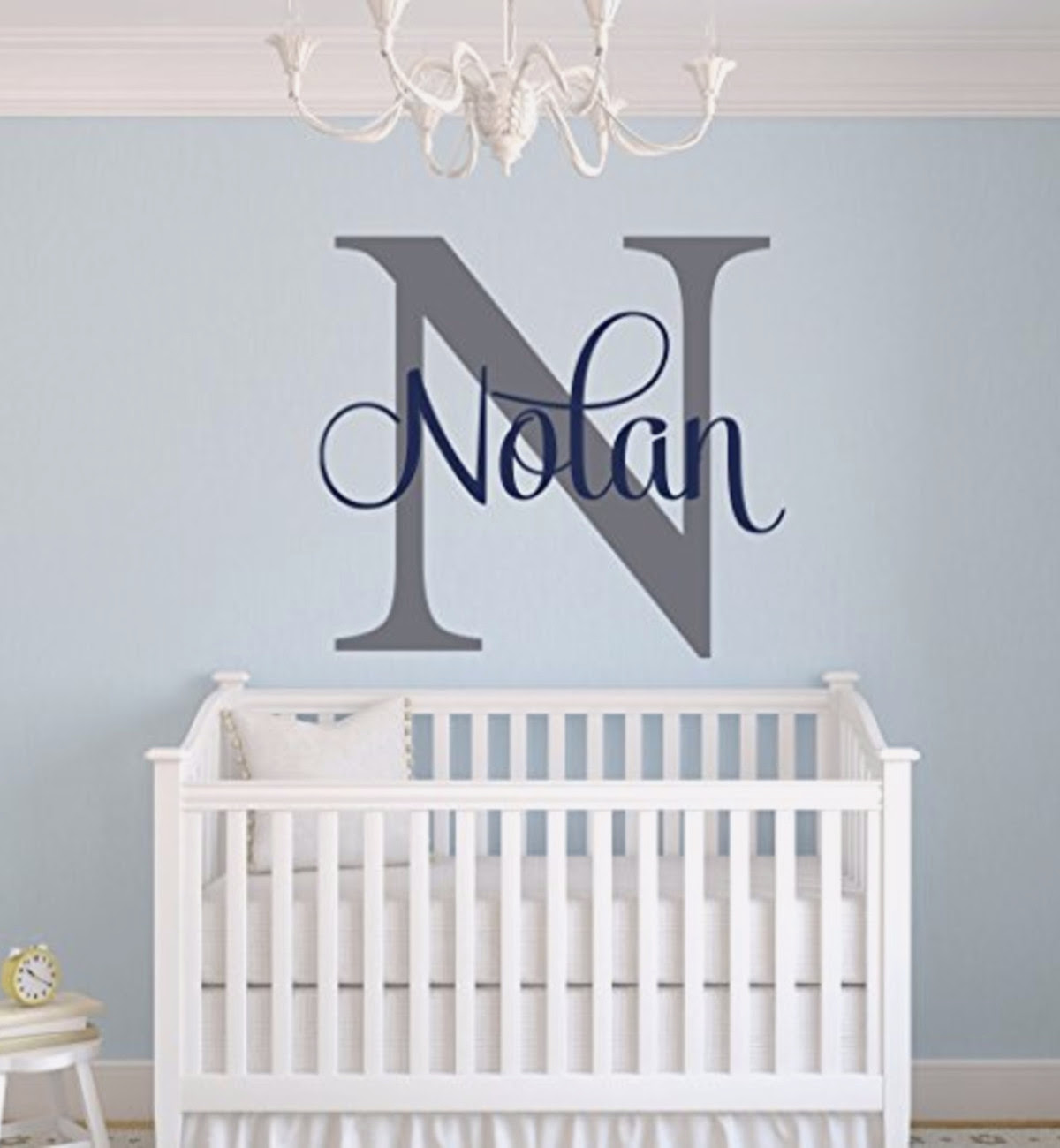 Unique Baby Boy Nursery Themes and Decor Ideas - Involvery