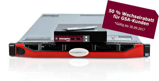 intergator als leistungsstarke Alternative zur Google Search Appliance