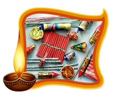 Diwali Cracker Hamper