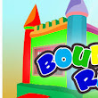 Bouncey House Rentals 916-548-7995 - bounce house rentals and slides for parties in Roseville