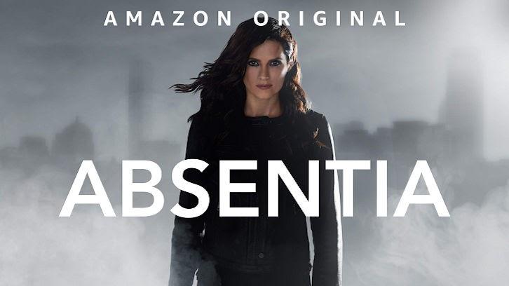 Absentia - Temporada 3 - Promo de primeiro olhar + Data de lançamento da Amazon 3