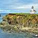 Coos Bay Lighthouse