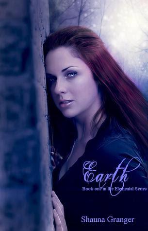 Earth (Elemental, #1)