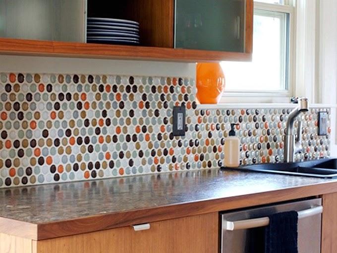 Model Dinding Dapur Klasik | Ide Rumah Minimalis