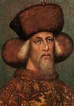 Emperor Szigmond