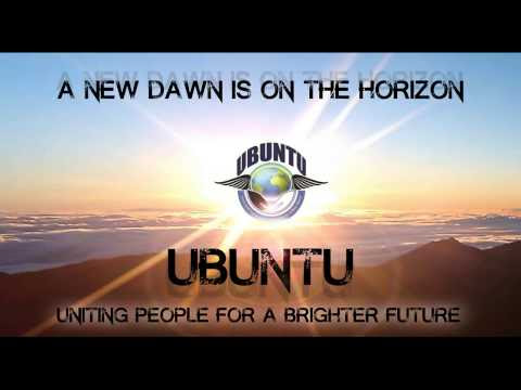 UBUNTU New Year's Message from Michael Tellinger