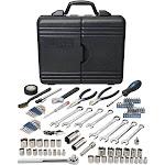 Blue Ridge Tools 102pc Mechanics Tool Kit