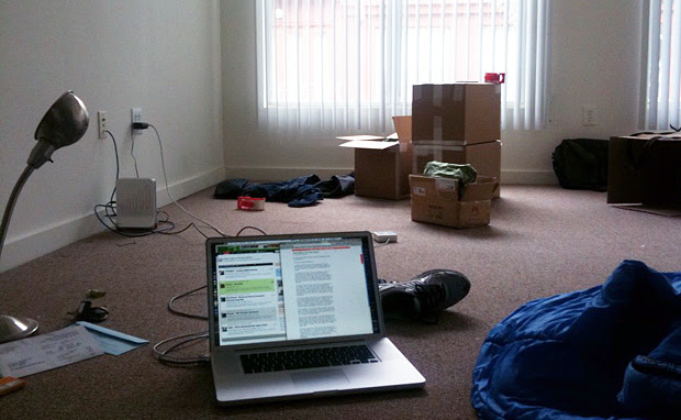 Apartment Living Lesson Plans