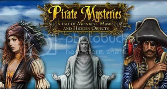 be8674dc Pirate Mysteries 1.09 (Android)