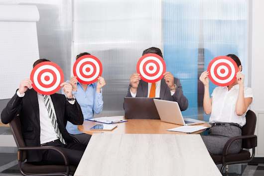 5 Steps to Engaging Your Target Me(s) - Right Source Marketing