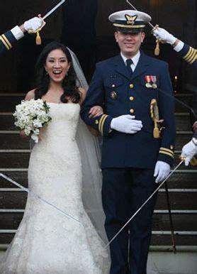 Michelle Kwan's Wedding.I love watching Michelle Kwan