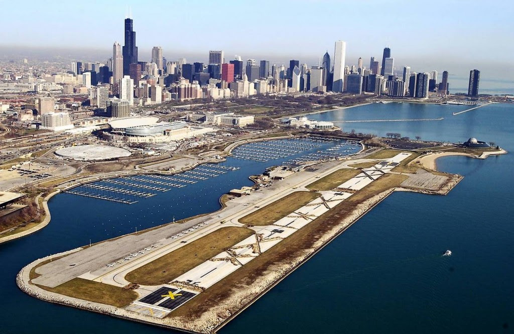 Meigs Field