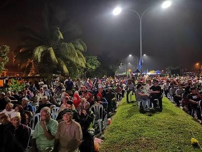 Bangsa Melayu istimewa masuk Syurga?