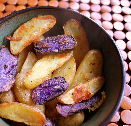 fingerlings bowl
