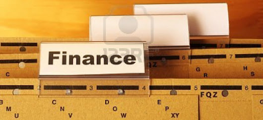 Categories of Finance Assignments