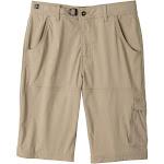 "prAna Stretch Zion Short - 10"" Inseam - 42 - Dark Khaki - Men's Shorts"