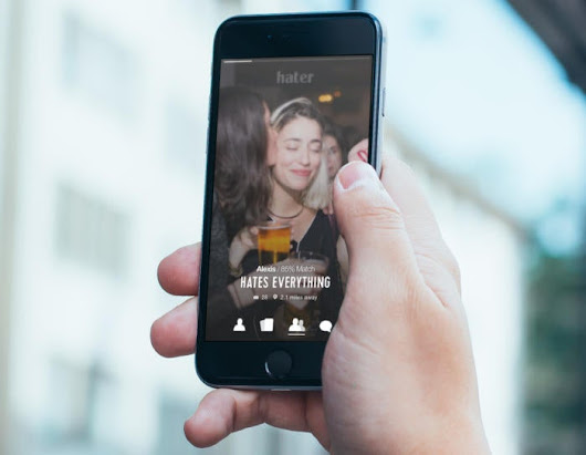 5 quirky dating apps to try this Valentine's Day