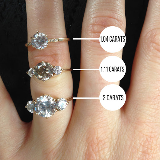 16 Tips To Make Engagement Ring Shopping So Much Easier