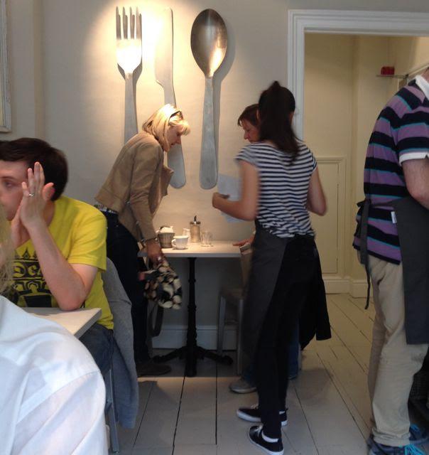 Catesby's Cambridge Tea Shop