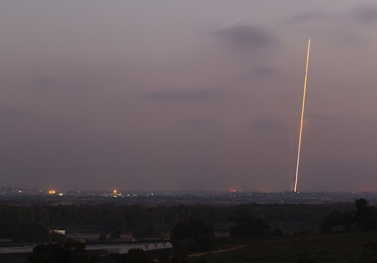 Analysis: Hamas is not behind the latest Gazan rocket fire