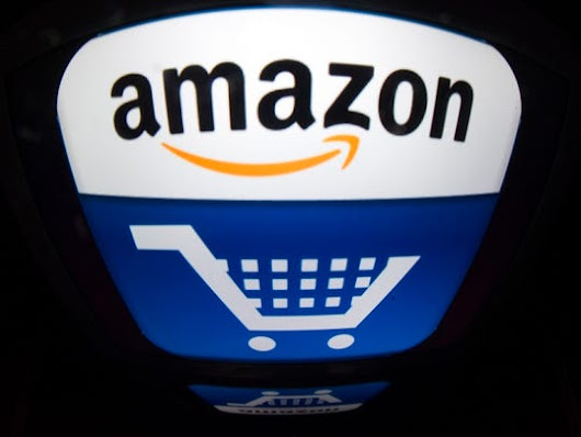 Amazon to let shoppers fill cart via Twitter