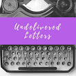 BOOK REVIEW: Undelivered Letters by J. Alchem