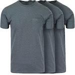 ShirtBANC Brand Premium Pocket T Shirt Wardrobe Essential Tee