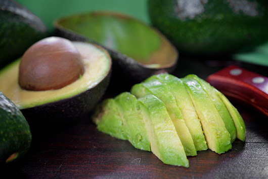 5 Reasons You Should Eat More Avocado - Once Upon A Maritime