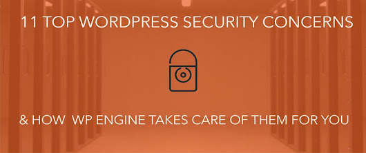 How WP Engine Protects Your WordPress Security I WP Engine Blog