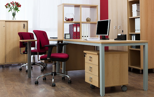 Is The End Of The Year A Good Time To Purchase New Office Furniture?