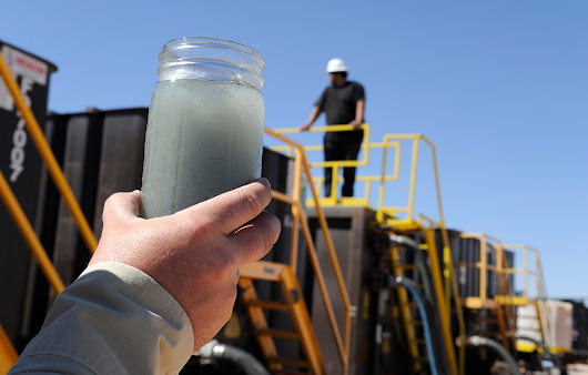 Ban fracking in Maryland? Extending moratorium seems more likely