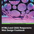 Free Book – HTML5 and CSS3 Responsive Web Design Cookbook – Books on the Knob