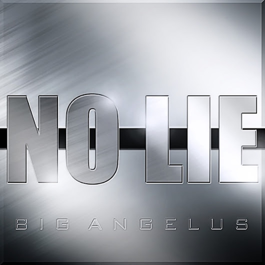 No Lie - Single by Big Angelus on Apple Music