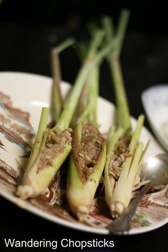 Nem Nuong Xa (Vietnamese Lemongrass Grilled Pork Patties) 5