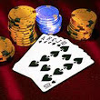 How Can Players Deposit In To Poker Sites?
