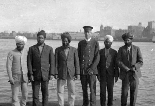 A Very Late Apology: The Komagata Maru, Canada and Racisim