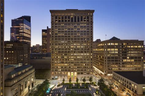 Embassy Suites by Hilton Pittsburgh Downtown   Pittsburgh