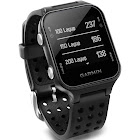 Garmin Approach S20 Golf GPS Watch - Black