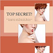 Top Secret!: A Complete and Powerful Business Guide for Salon Professionals: Jeanne E Degen: 9781940128177: Amazon.com: Books